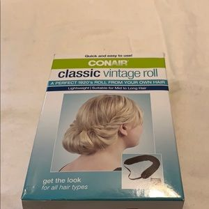 Conair Classic Vintage Roll